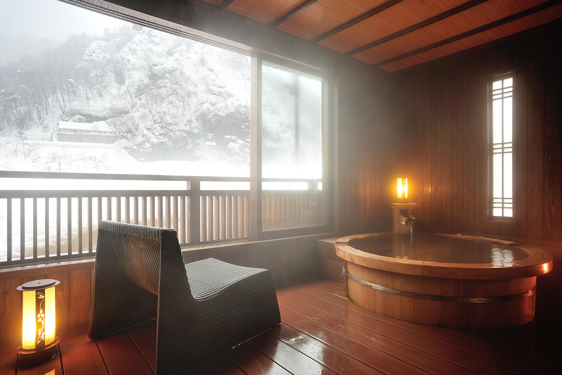 冬-4客室風呂
