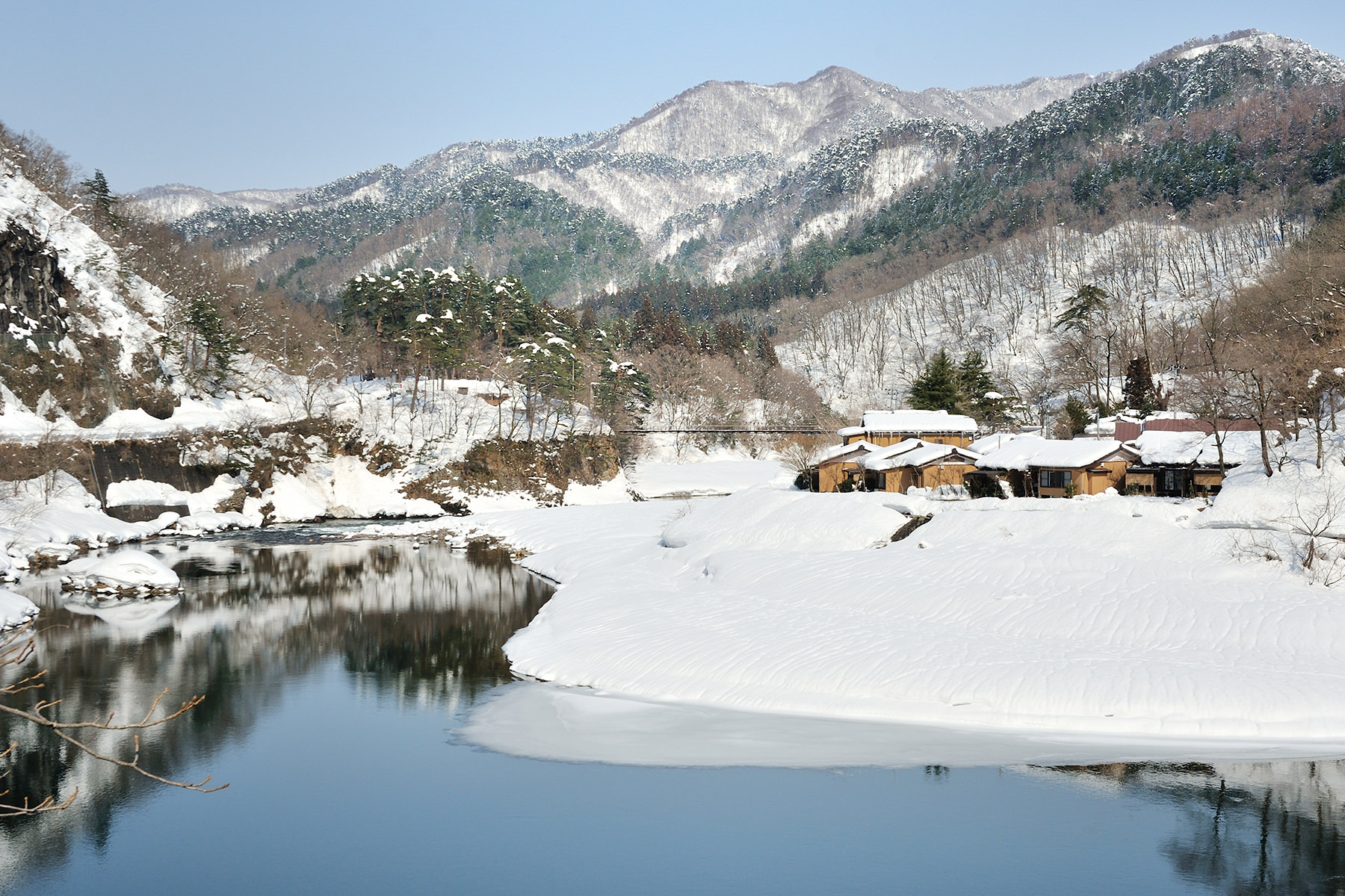 冬-6全景